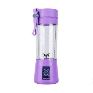 Juice Cup Blender Mini Portable Mediatech / USB Blender Juicer / Portable Juicer B10021