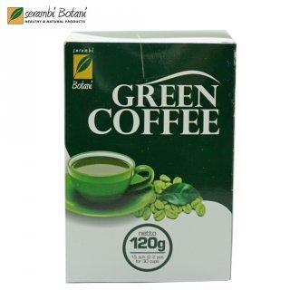 Green Coffee IPB