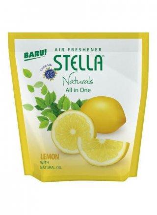 Stella All In One Lemon Pengharum Ruangan