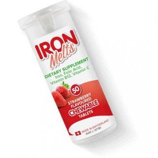 Iron Melts Dietary Supplement