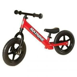 Sepeda Keseimbangan | Balance Bike - Maynine