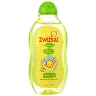 Zwitsal Baby Cologne Natural Fresh Day