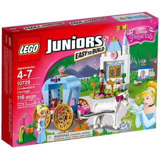 LEGOJuniors Cinderella's Carriage