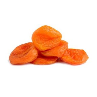 House of Organix Natural Dried Apricot