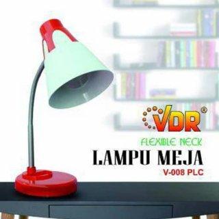 VDR V-008PLC Leher Fleksibel Desk Lamp