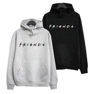 H&M - HOODIE HNM FRIENDS UNISEX ORIGINAL