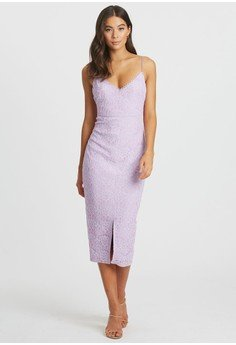 Chancery Chelle Lace Dress