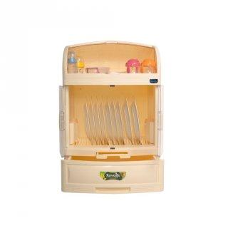 Rovega Pladys Dish Cabinet DCB-2568CRD