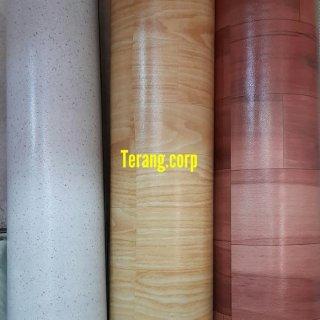 Karpet Plastik Vinyl