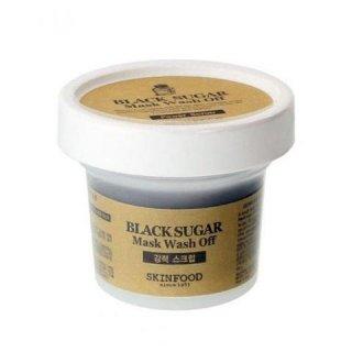 Skinfood Black Sugar Exfoliating Mask