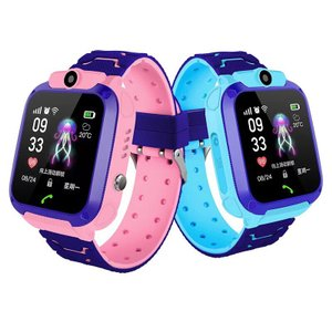 Smartwatch Q12 Kid Intelligent Watch