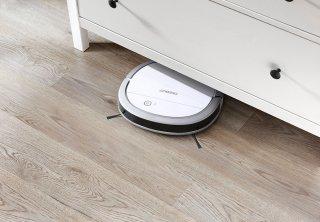Ecovacs Deebot Ozmo Slim11 Vacuum Cleaner Robot