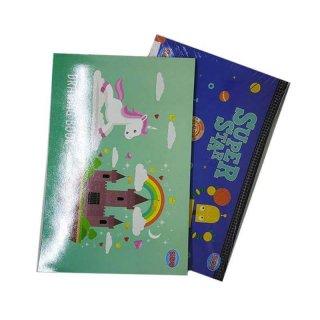 Buku Gambar Sidu A4
