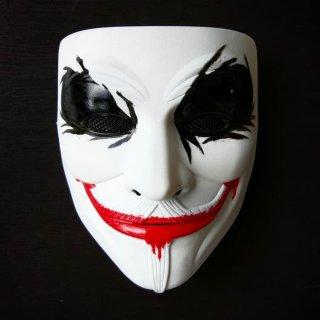 Topeng Hacker Joker