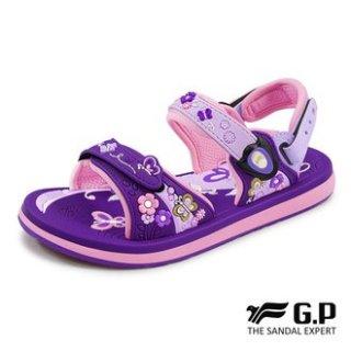 Sepatu Sandal Anak Perempuan Gold Pigeon Kids Alice