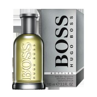 Hugo Boss No. 6 Bottled Men EDT