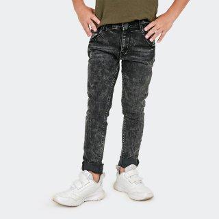 Celcius Kids Celana Denim Panjang A07230K Hitam