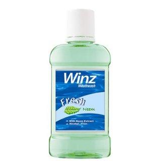 Winz Mouthwash 300 ml