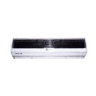 Greenair GV-09LW/NSM Air Curtain - White