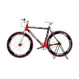 Selis Dignity Fixie Alloy Sepeda