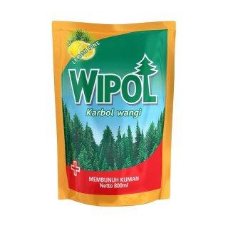 Wipol Karbol Wangi Lemon Pine