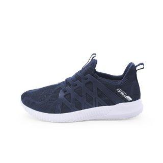 Ardiles Odema Sepatu Sneakers - Hitam