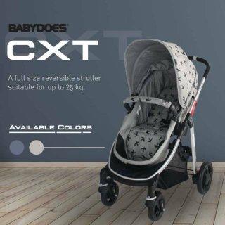 Babydoes GB 200 E CXT