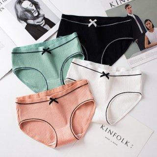 Celana Dalam Wanita Sexy Sorex CD Bra Underwear Jumbo Katun Seamless