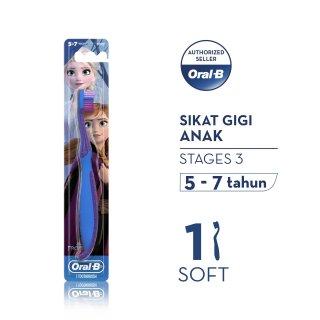 Oral-B Sikat Gigi Anak Stages 3