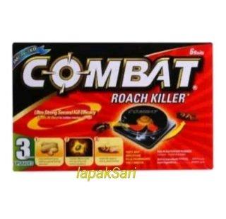 Combat Roach Killer-Pembasmi Kecoa ampuh lapakSARI1