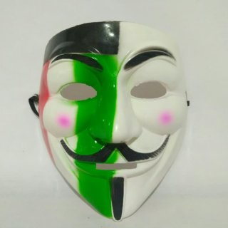 Topeng Anonymous Oem