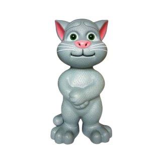 Mainan Boneka Tomcat Bisa Bersuara