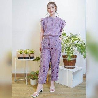 Beatrice Clothing Noel Blouse