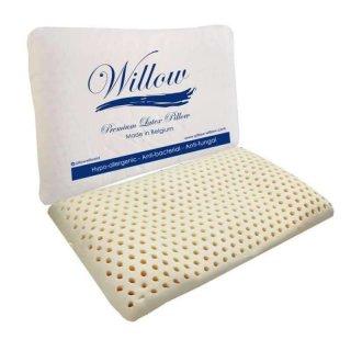 Willow Pillow Ergonomic 474 Knitting