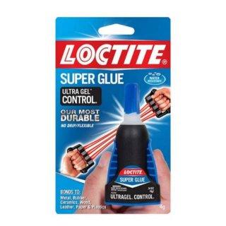 Loctite Super Glue Ultra Gel Control