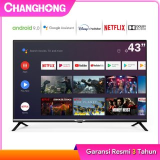 Changhong 43 Inch Digital TV FHD LED TV-L43H4