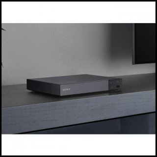 Sony Blu-Ray Player BDP S6700