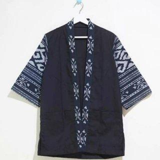 Kimono Tenun Etnik Toraja - Ashwin Barata