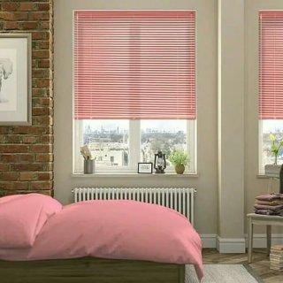 Kris Venetian Blinds/Tirai PVC 40 x 180 cm