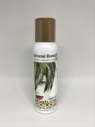 Jerome Russel Hair Spray Color