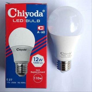 Lampu Bohlam LED Chiyoda 12 Watt