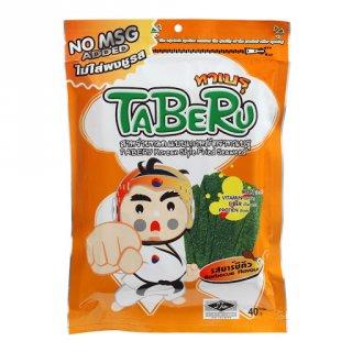 Taberu Original Barbeque Seewed