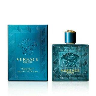 Parfum Pria Versace Eros Refill