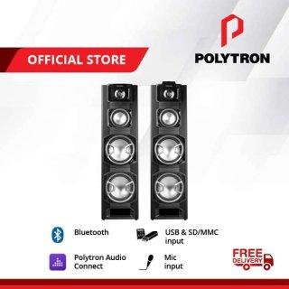 Polytron Active Speaker PAS 8E22