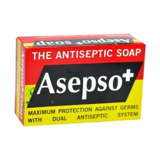 Asepso Plus Sabun Antiseptik