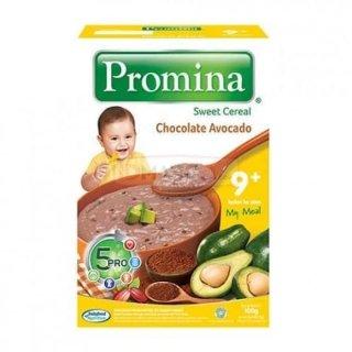 Promina Sweet Cereal Chocolate Avocado