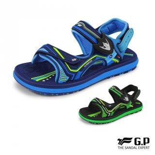 Sepatu Sandal Anak Laki-laki Gold Pigeon GP Kids Kiddos G0711B