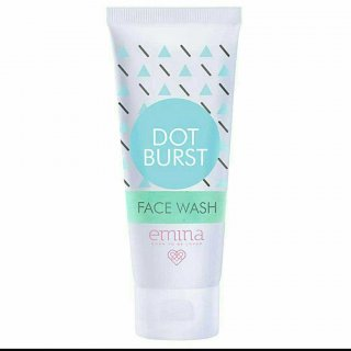 Dot Burst Face Wash