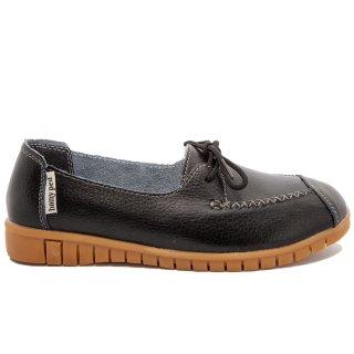 Homyped HCI 1704 Sepatu Kulit