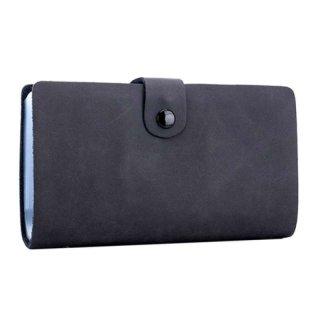 Card Holder Genuine Leather